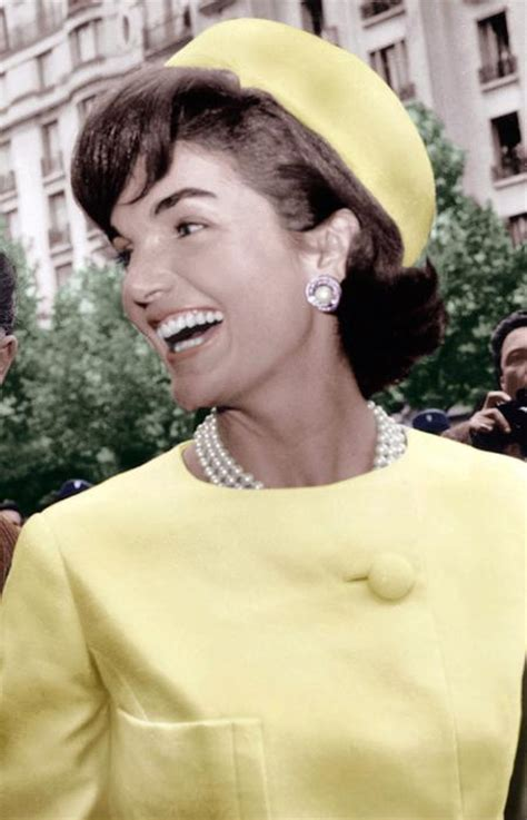 Jackie Kennedy: A Legacy of Style | InStyle