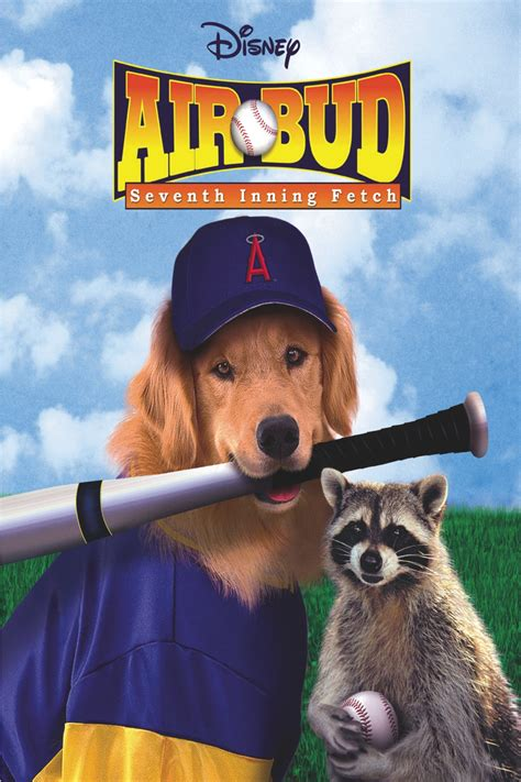 iTunes - Movies - Air Bud: Seventh Inning Fetch