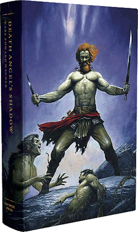 The Complete Kane by Karl Edward Wagner Five Unsigned