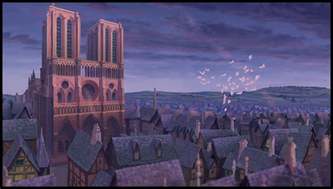 2014: The Year of Disney Project: THE HUNCHBACK OF NOTRE
