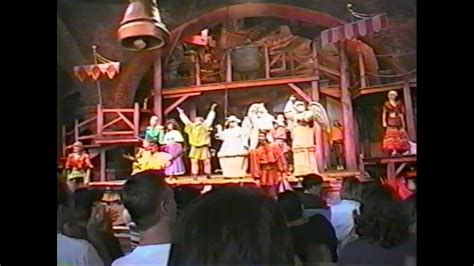 """""""The Hunchback of Notre Dame: A Musical Adventure"""" - Full"""