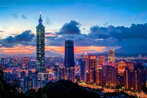 Things to Do in Taiwan: Why the Island is Worth a Visit