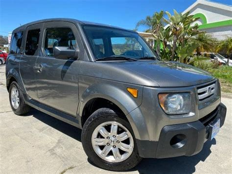 Used Honda Element for Sale in Newport Beach, CA - CarGurus