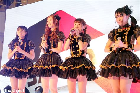 READY TO KISSコンサート in バンコク「JAPAN EXPO THAILAND 2016