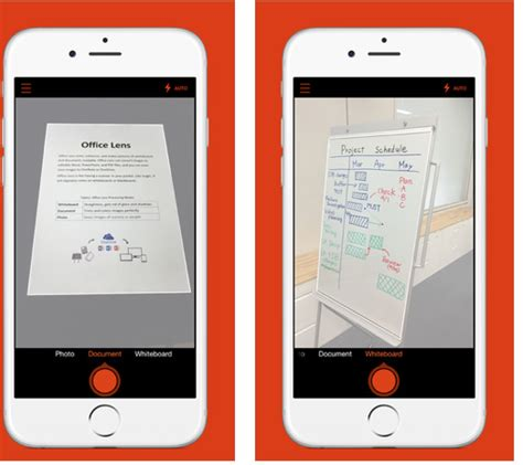 New Free App from Microsoft Turns Your iPhone Into an OCR