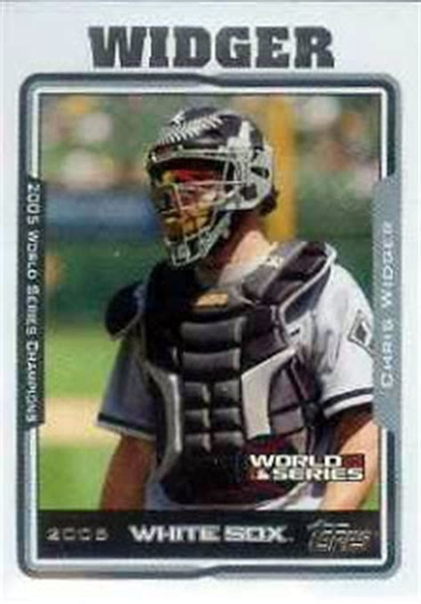White Sox Cards: August 2012