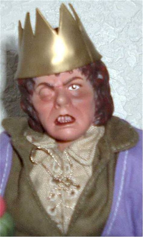 Hunchback of Notre Dame Action Figure - Another Toy Review