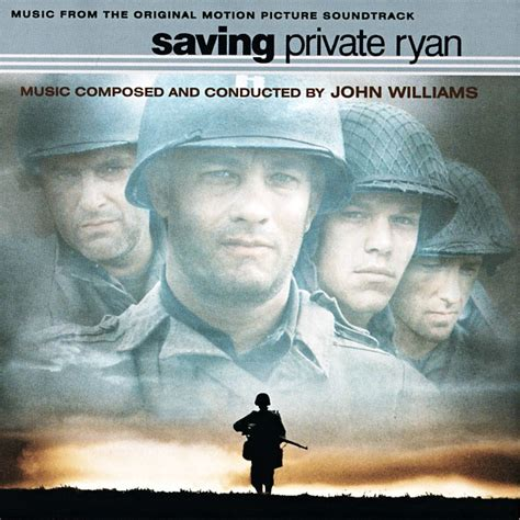 Saving Private Ryan (Music From The Original Motion
