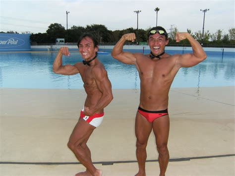 TWINS MUSCLE