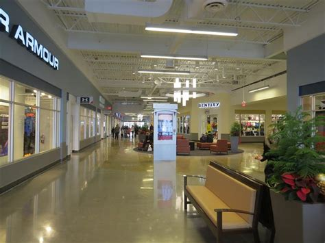 Tanger Outlets Cookstown, ON - stores, hours, coupons