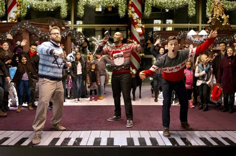 The Night Before hits comic high note: review | Toronto Star