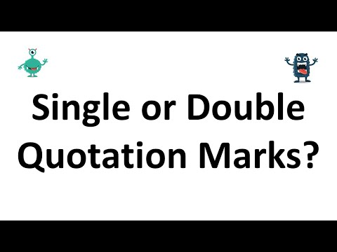 Punctuation Marks in English – Rules and Examples