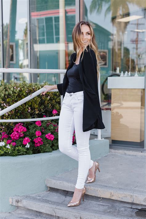 Business Casual Closet Staples - Hello Gorgeous, by Angela