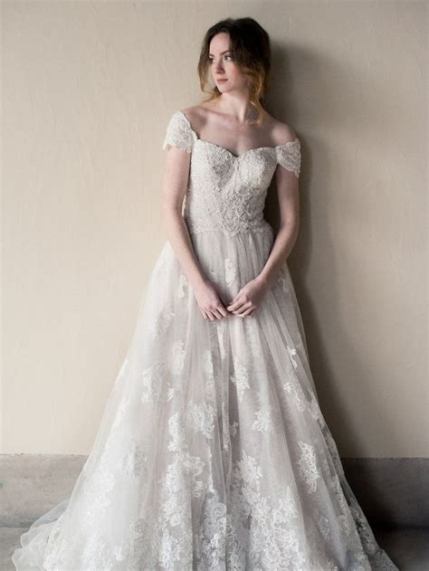 Elegant Spring Collection from Oleg Cassini - Once Wed